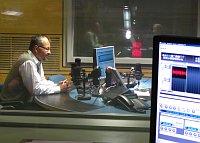 Богдан Помагач (Фото: Кристина Макова, Чешское радио 7 - Радио Прага)