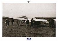 Самолет JK Blériot (Фото: Национальный технический музей)