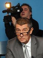Андрей Бабиш (Фото: ЧТК)