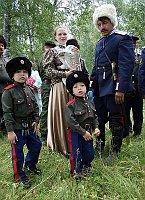 Донские козаки (Фото: Wikimedia Commons, Public Domain - CC0 1.0 Universal)