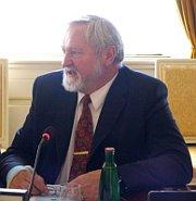 Алексей Келин (Фото: Архив Правительства ЧР)