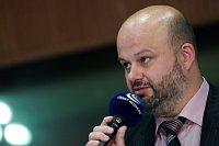 Мартин Пецина (Фото: Томаш Адамец, Чешское радио)