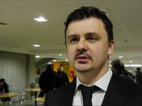 Адвокат Леонид Кушнаренко (Фото: Алексей Пономарев)