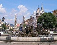 Кошице (Фото: Йозеф Котулич, Wikimedia CC BY 3.0)