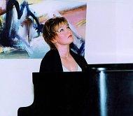 Ирина Кондратенко (Фото: Архив И.Кондратенко)