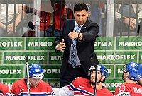 Тренер чешской сборной Владимир Ружичка (Фото: ЧТК)