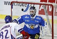 Финны в лидеры турнира (Фото: ЧТК)