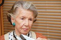 Меда Младкова (Фото: Алжбета Шварцова, Чешское радио)