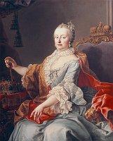Мария Терезия I
