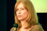 Катержина Бартошова (Фото: Кристина Макова, Чешское радио - Радио Прага)