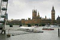 Темза (Фото: Cnbrb, Wikimedia Free Domain)