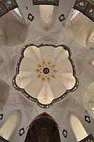 Интерьер костела Святого Яна Непомуцкого на Зеленой Горе (Фото: gampe, Wikimedia Commons, License CC BY-SA 3.0)
