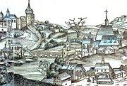 Небольшой замок Здераз (1483 г.)