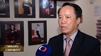 Посол Вьетнама в ЧР До Хуан Донг (Фото: ЧТ24)