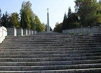 Памятник в городе Липтовский Микулаш (Фото: Архив Армии ЧР)