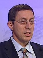 Томаш Отта (Фото: Чешское телевидение)
