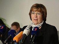 Ludmila Müller (Фото: ČT24)