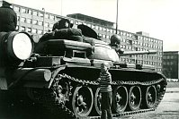 Фото: Архив остравского металлургического завода ArcelorMittal