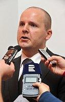 Ян Сладки (Фото: ЧТК)