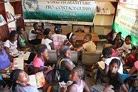 Дети из Гвинеи (Фото: Томаш Пивода, pro-Contact)