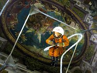 «Космонавт» (Фото: Олег Кулик)