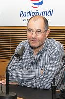 Ян Папеж (Фото: Матей Палка, Чешское радио)