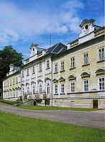 Замок Глубош