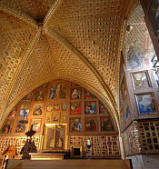 Часовни Святого Креста в Карлштейне