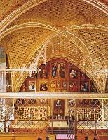 Часовни Святого Креста в Карлштейне (Фото: CzechTourism)