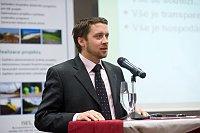 Ян Сикста (Фото: ISES)