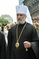 Митрополит Христофор (Фото: isifa / Gérard Gratadour)