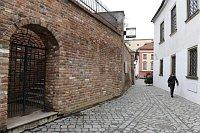 Улица Гавела в Брно (Фото: ЧТК)