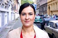 Маркета Шихтаржова (Фото: Томаш Брожек, Чешское радио)