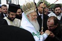 Святейший Константинопольский патриарх Варфоломей (Фото: ЧТК)