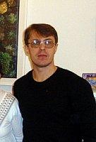 Сергей Захаров (Фото: Архив пражского центра токсикологии)