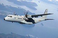 Самолет CASA C-295 (Фото: Архив Армии ЧР)