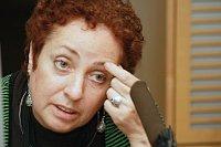 Тамара Тошнерова (Фото: Алжвета Шварцова, Чешское радио)