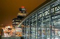 Аэропорт Рузыне