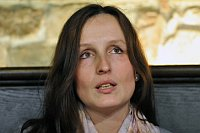 Эва Михалакова (Фото: Филип Яндоурек, Чешское радио)