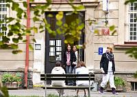 Психиатрическая больница Богнице (Фото: Филип Яндоурек, Чешское радио)