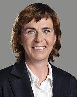 Депутат Итка Халанкова (Фото: архив партии TOP 09)
