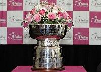 Кубок федерации (Фото: Архив ITF)