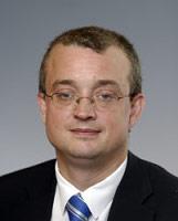 Депутат Марек Бенда