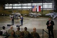Барак Обама и Бронислав Коморовски в Варшаве (Фото: ЧТК)