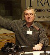 Ладислав Бареш (Фото: Ян Профоус, Чешское Радио)