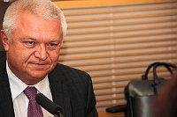 Зампредседателя движения АНО Ярослав Фалтынек (Фото: Алжбета Шварцова, Чешское радио)
