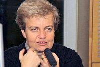 Дана Драбова (Фото: Шарка Шевчикова, Чешское радио)