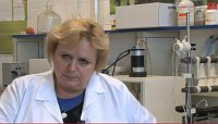 Ивана Марова (Источник: Chempoint)
