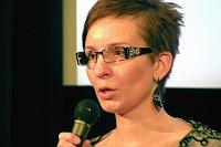 Богдана Рамбоускова (Фото: Кристина Макова, Чешское радио - Радио Прага)