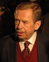 Вацлав Гавел (Фото: Томаш Водньянский, Чешское радио)